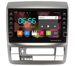 Магнитола для Toyota Alphard (2005-2008) Android 10 4/64GB IPS DSP 4G модель CB1366T9