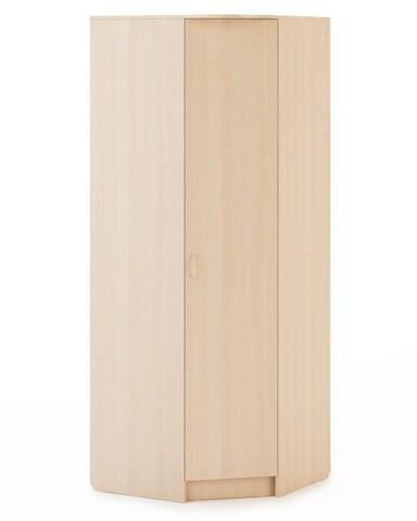 Шкаф угловой ШК-20 дуб беленый