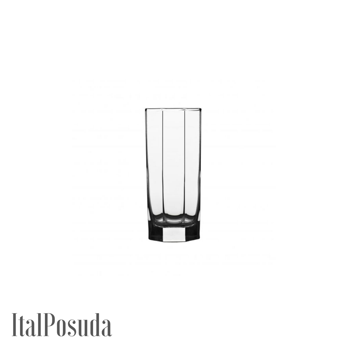 Набор стаканов Luminarc Octime (Октайм), 6 шт H9811