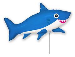 F Мини-Фигура, Акула веселая, 14