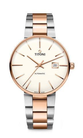TITONI 83627 SRG-606