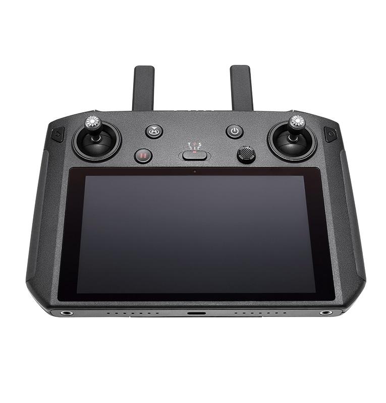 DJI Mavic 2 Pro with Smart Controller