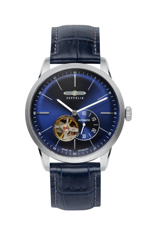Mужские часы Zeppelin Flatline 73643