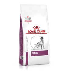 Корм для собак, Royal Canin Renal RF14, при хронической почечной недостаточности
