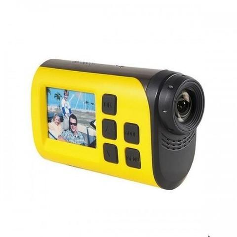 Экшн-камера СКАУТ 282