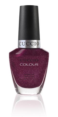 Лак Cuccio Colour, Roze Gold Romance, 13 мл.