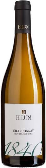 H.Lun 1840 Chardonnay Alto Adidge DOC