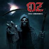 OZ / Forced Commandments (RU)(CD)