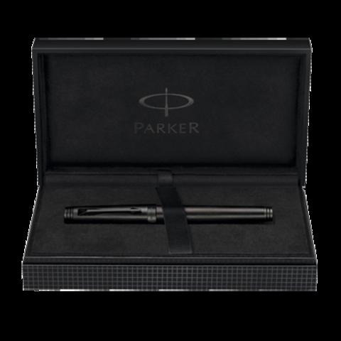 Parker Premier - Monochrome Black Edition PVD