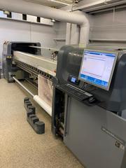 Латексный плоттер HP Scitex LX820