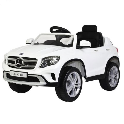 Электромобиль Mercedes Benz  GLA CLASS (Z653R)