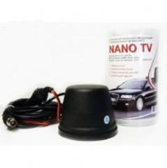 "Автомобильная антенна ""NANO TV"""