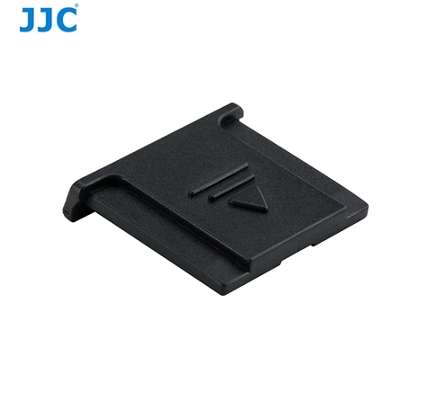 Защитная крышка горячего башмака JJC HC-F