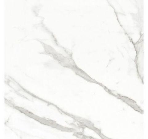 Керамогранит Caramelle Marble Porcelain Calacatta пол  60х60