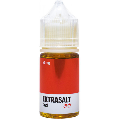 Red by Extra Salt 30мл