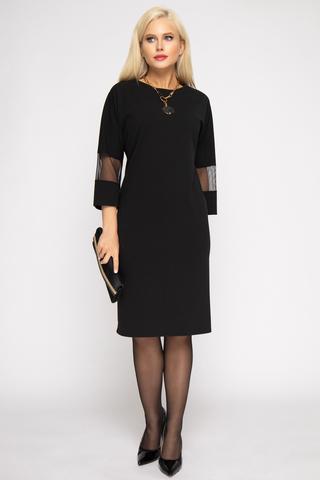 <p>Универсальное, класическое платье - которое соответствуетофисному дресс-коду и вписывается в контекст важной встречи. Так же отлично подойдет на любое торжество.&nbsp;</p>
