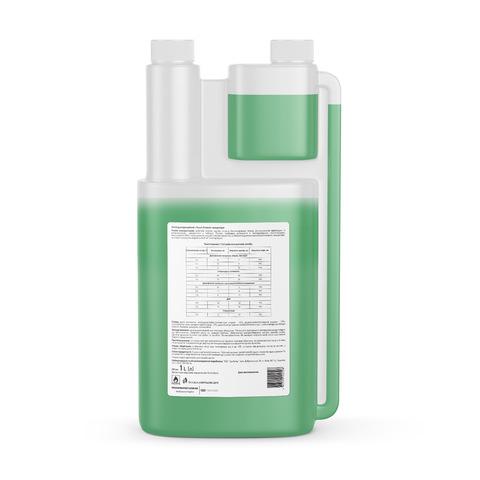 Концентрат для дезінфекції, достерилізаційного очищення, холодної стерилізації інструментів та поверхонь Touch Protect 1 l (2)