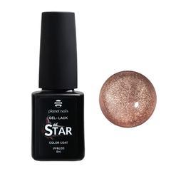 Planet Nails, Гель-лак Star №726, 8 мл