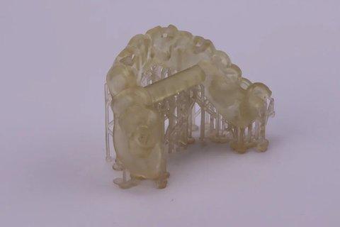 Фотополимерная смола Gorky Liquid Dental 0,25 кг