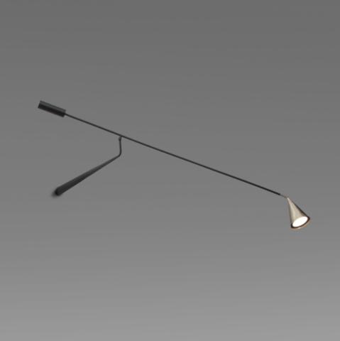 Настенная лампа GORDON561,49, Италия