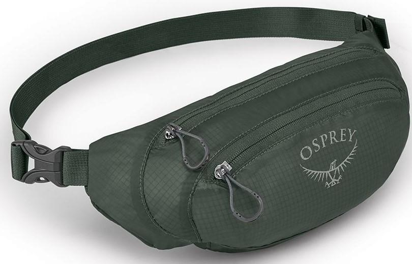 Сумки Сумка поясная Osprey UL Stuff Waist Pack, Shadow Grey ultra_stuff1.jpg
