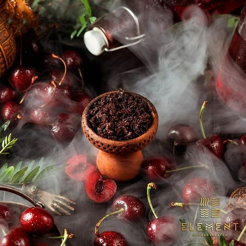 Табак для кальяна Element Вода Cherry 100 гр