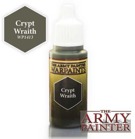 War Paints: Crypt Wraith