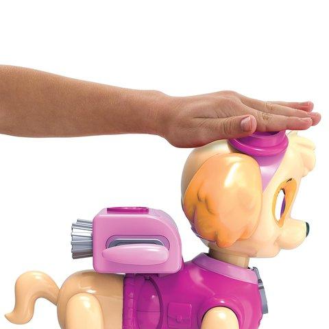 Щенки Интерактивный робот щенок Скай