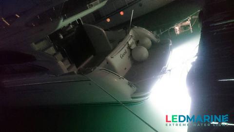 Подводная подсветка 60 Вт