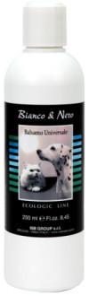 Груминг, уход за шерстью Бальзам универсальный 250 мл, ISB Black&White 17060037.jpg