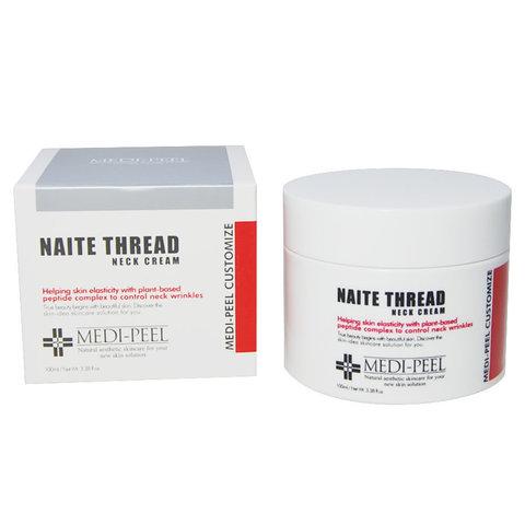 Крем для шеи MEDI-PEEL Naite Thread Neck Cream