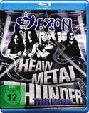 Saxon / Heavy Metal Thunder - The Movie (Blu-ray)