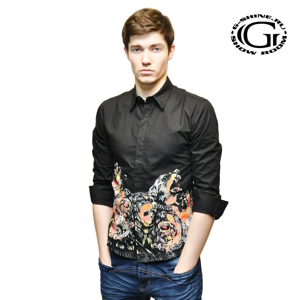 Рубашка Givenchy 23463
