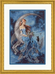 DIMENSIONS Wind Moon Fairy (Фея ветреной луны)