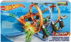 Mattel Hot Wheels FTB65 Хот Вилс Игровой набор