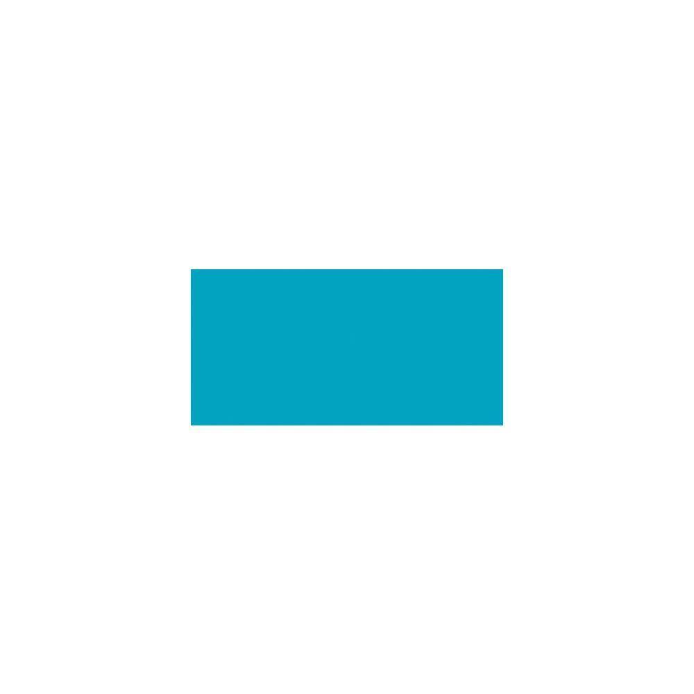 Маркер акварельный ZIG Clean Color Real Brush- штучно -Persian Blue - 032