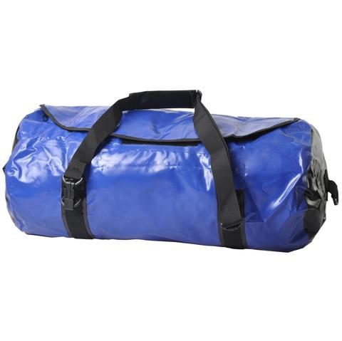 Гермосумка AceCamp Duffel Dry Bag 40 blue