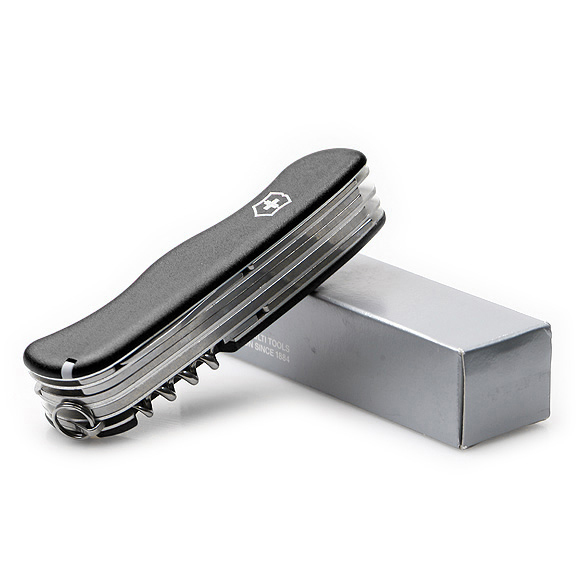 Work Champ Black Victorinox (0.9064.3)