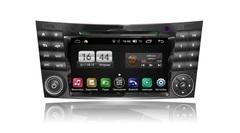 Штатная магнитола FarCar s170 для Mercedes CLS-Class 04-11 на Android (L090)