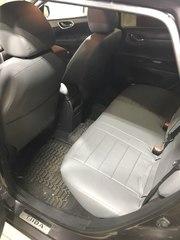 Чехлы на Nissan Tiida 2015–2018 г.в.