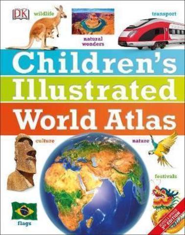 Children's Illustra