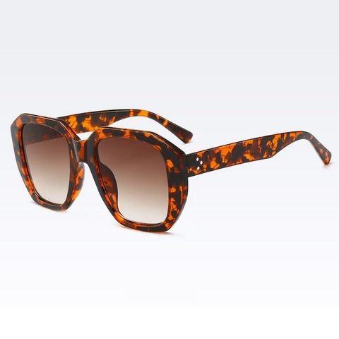 Солнцезащитные очки 2042002s Тигровый