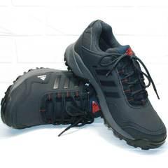 Осенние кроссовки адидас мужские Adidas Terrex A968-FT R