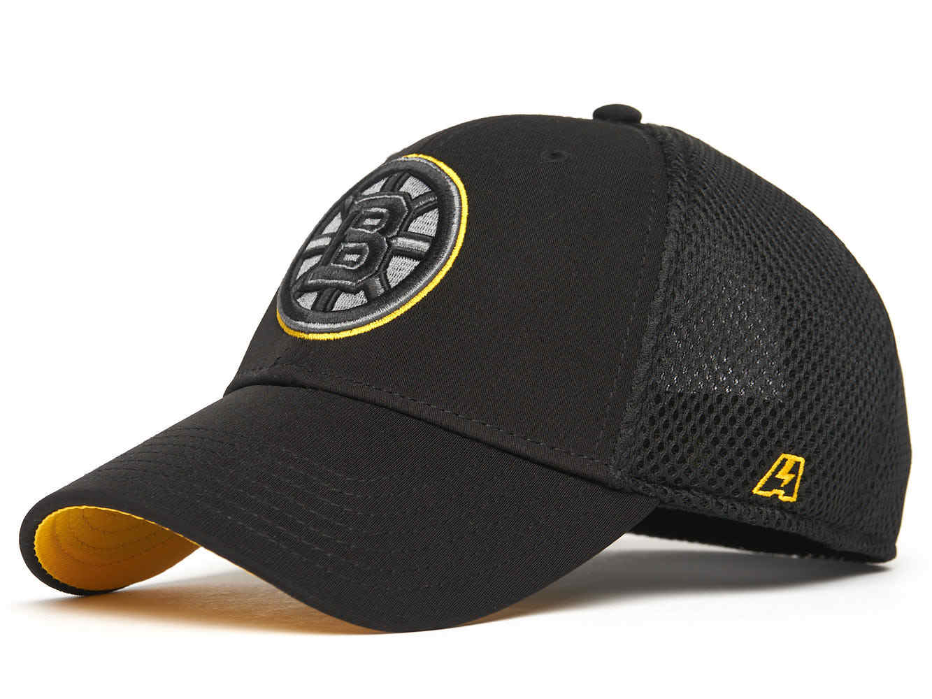 Бейсболка NHL Boston Bruins (размер XL/XXL)