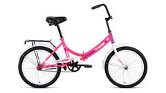 велосипед FORWARD ALTAIR CITY 20 розовый