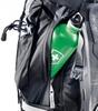 Картинка рюкзак туристический Deuter Aircontact 60+10 Sl Aubergine-Cranberry - 4