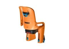 Велокресло Thule RideAlong оранжевое - 2