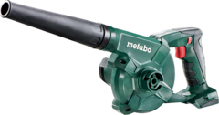 Аккумуляторная воздуходувка Metabo AG 18