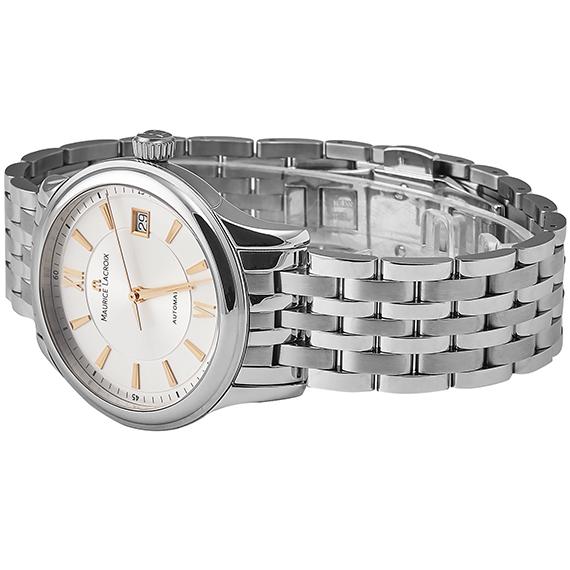 Часы наручные Maurice Lacroix LC6027-SS002-111-1