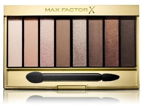 Max Factor Masterpiece Nude Palette Палетка для век №01 Cappuccino
